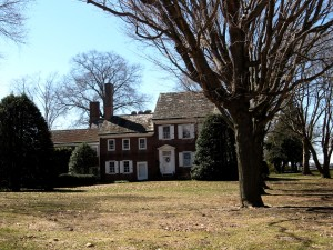 Mannington Farmhouse