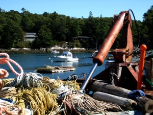 Maine Lobster Gear, Newagen