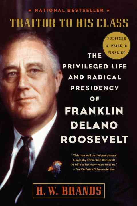traitor-to-his-class-fdr-book-cover-image
