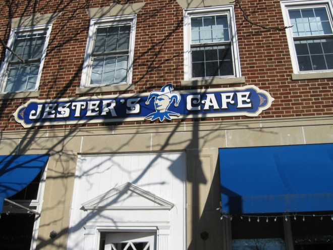 Jester's Cafe Bordentown 09